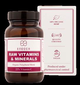 witaminy i minerały endoca