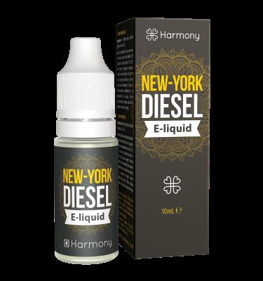 e-liquid new york