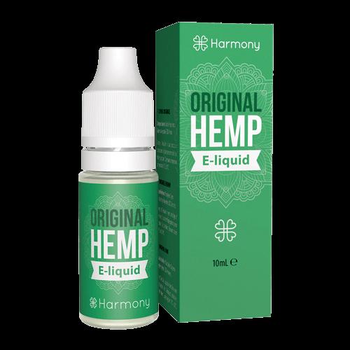 e-liquid original hemp