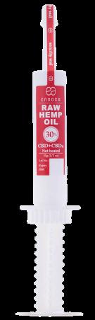 ekstrakt z oleju konopnego cbd + cbda