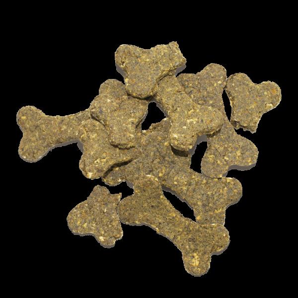 ciasteczka konopne dla zwierząt
