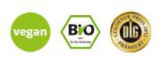 certyfikaty vegan bio