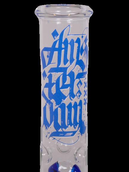 bongo amsterdam blue
