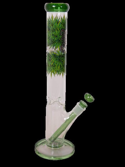 bongo leaves meoncbd