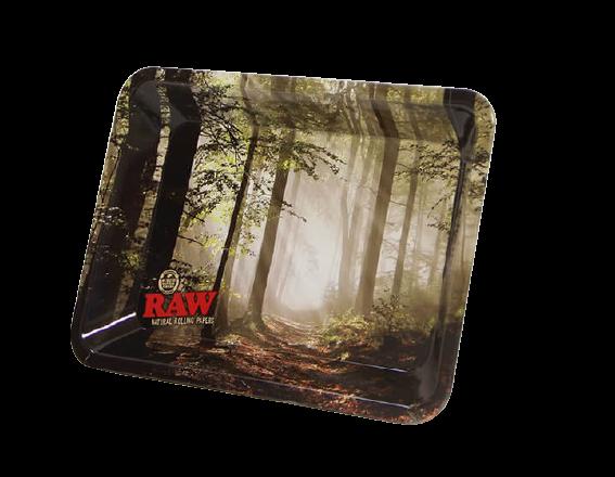 tacka do krecenia raw forest